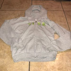Disney World Tinkerbell Hoodie Size Medium